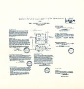 Eckmann's Replat of Tract 4, Block1, H.E. Orr Park Div. No. 1 and Tract 3, Block l7, H.E. Orr Park, King County 1945 Vols 1 and 2